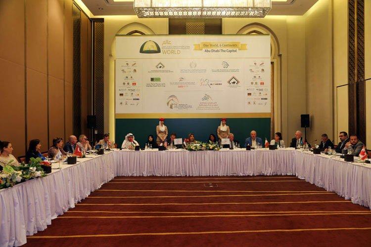 International Federation Of Horse Racing Academies Formed