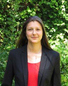 Alexandra Saint Martin