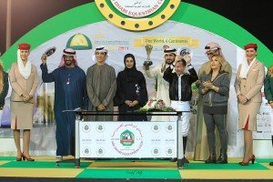 AF Maqayes award