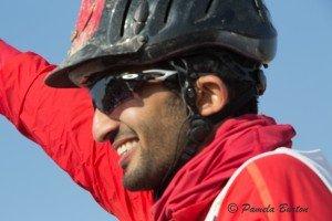 Sheikh Rashid after win