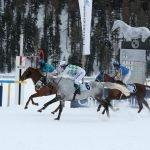Dynamites Wins at St Moritz 2018