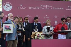 Al Shamoos Award