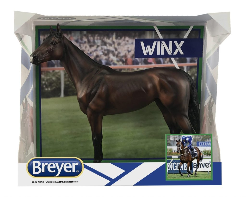 Wynx Breyer Model