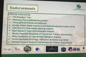 EMR Endorsements